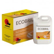 Adesiv Ecobril polusjajni vodeni lak, 5 l