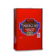 Timberex Timberguard ulje za terase, 5 l