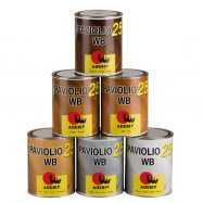 Adesiv Paviolio WB 25 ulje za drvene podove, 1 lit